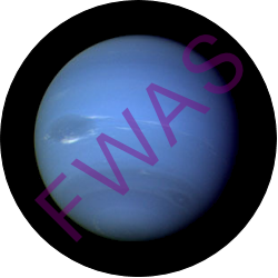 Neptune Observation Button